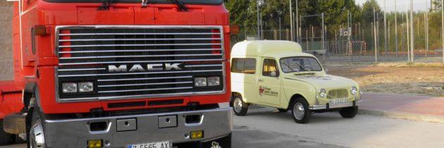 17 y 18 de octubre San Martín de la Vega camionesclasicos.com