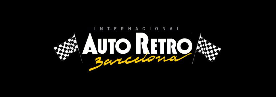28 edición de Auto Retro Barcelona