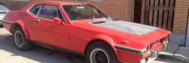 Historia de un Dodge Serra Boulevard