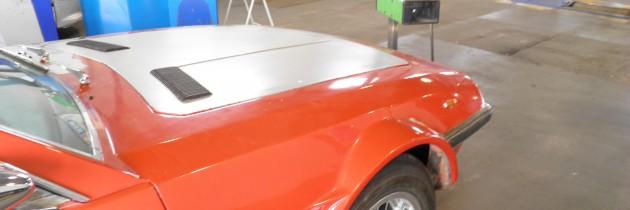 Dodge Serra Boulevard (ITV)