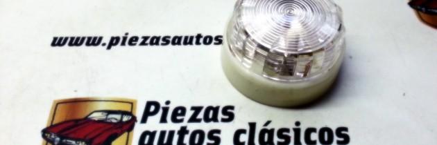 Plafón luz de cortesía Renault 4,dauphine,4cv…..