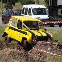 Renault 4 Simpar Rofman 4 x 4