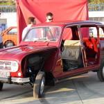 Feria de Vehículos Clásicos Populares IV